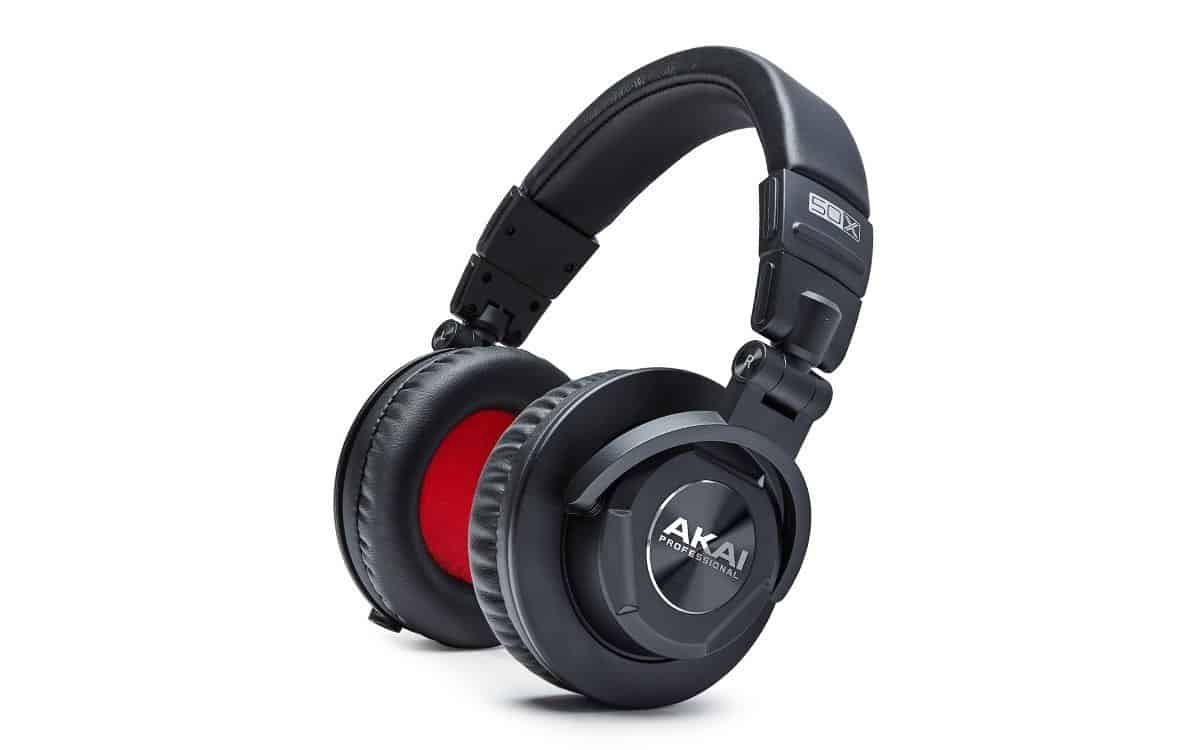 You are currently viewing Akai Professional Project 50x Headphone Review