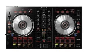 Read more about the article Pioneer DJ DDJ-SB2 Review