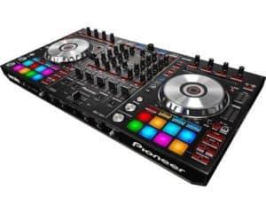 Pioneer Pro DJ DDJ-SX2 DJ Controller