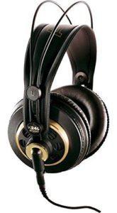 audio technica m50 vs beyerdynamic dt 770 akg k 240 semi open studio headphones