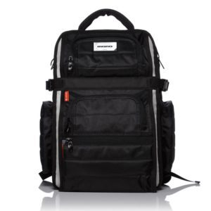 Read more about the article 7 Backpacks for DJs