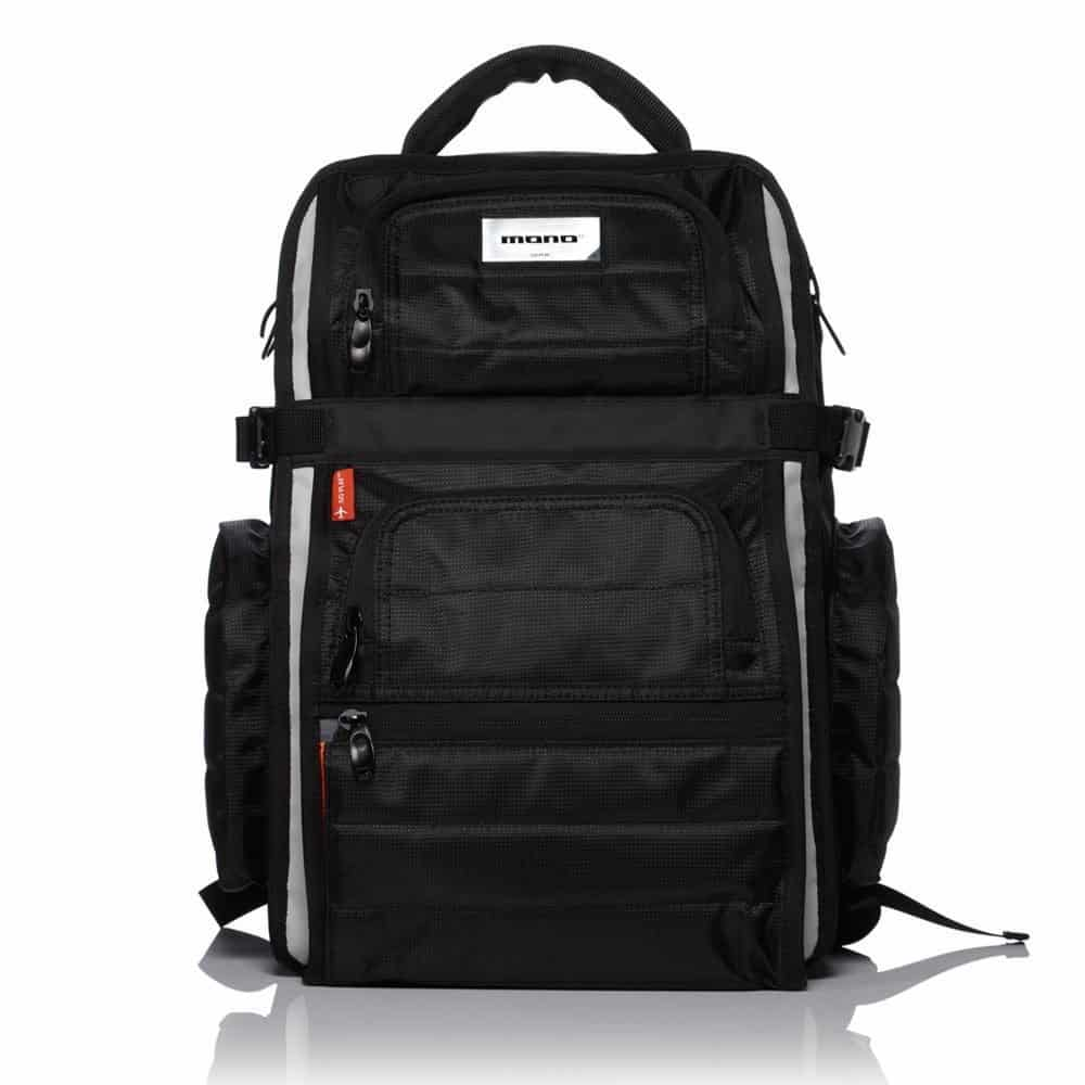You are currently viewing 7 Backpacks for DJs