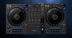 Read more about the article Pioneer DJ DDJ-FLX6 Review